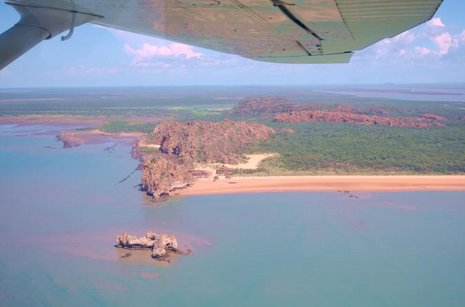 Cape domett explorer air tour from kununurra in kununurra 315930