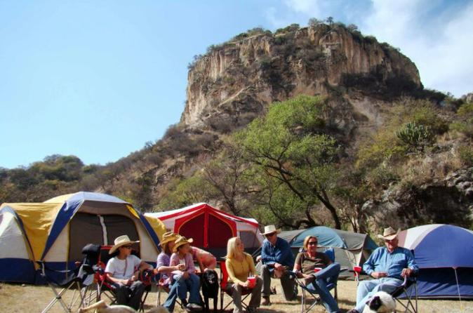Overnight horseback riding adventure in san miguel de allende 239624