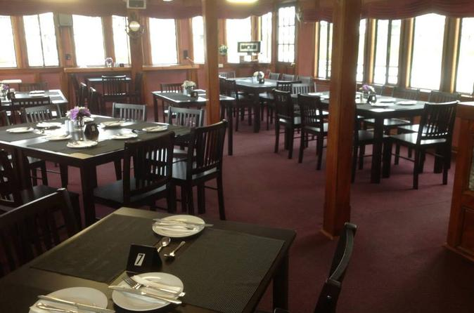 Murray River Morning or Afternoon Tea Cruise by Paddle Wheeler from Murray Bridge