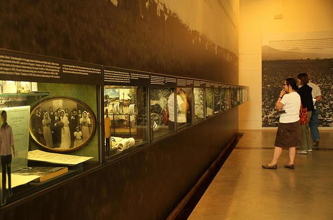 Apartheid Museum Tour in Johannesburg from Pretoria