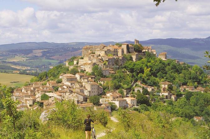 Visite DAlbi Et Du Village De Cordes Sur Ciel Dgustation Vins