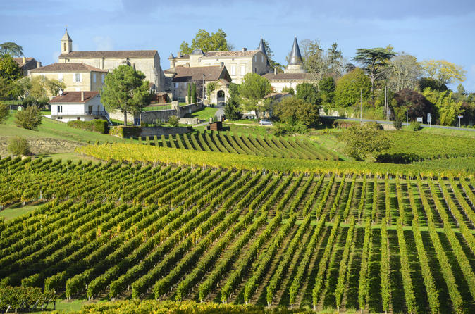 Bordeaux shore excursion private st emilion half day trip in bordeaux 150601