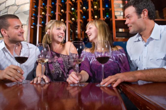 Excursão em grupos pequenos para degustação de vinhos de Médoc saindo de Bordeaux