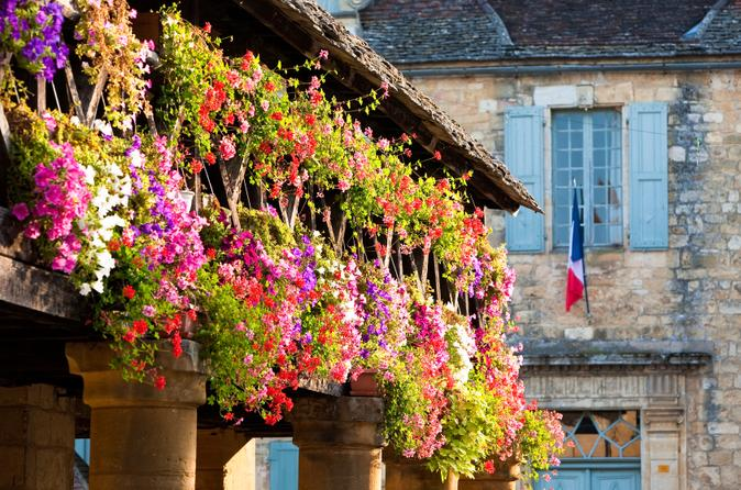 Half day tour of the villages of the dordogne in sarlat la can da 208346