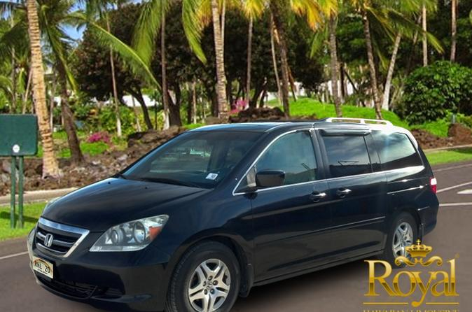 Private Honolulu City Tour from Waikiki