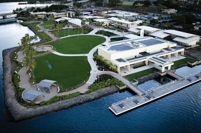 Private Tour: Pearl Harbor VIP Combo