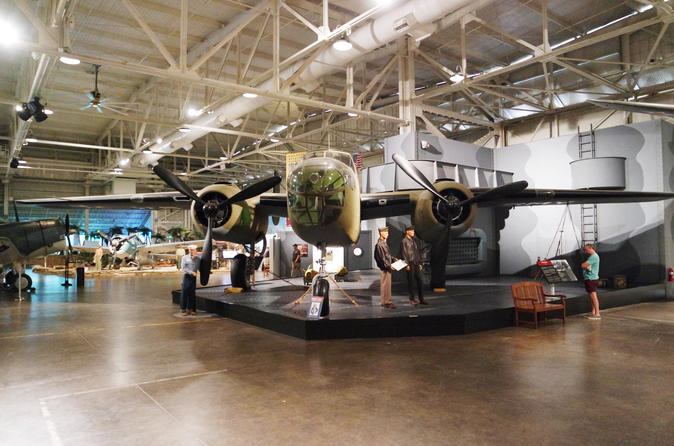 Hawaii USS Arizona Memorial And Pacific Aviation Museum Small Group Tour From Waikiki United States, North America