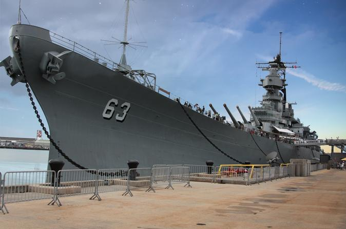 VIP Combo Pearl Harbor Small Group Tour