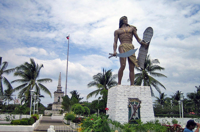 New Cebu and Mactan Sightseeing Day Tour