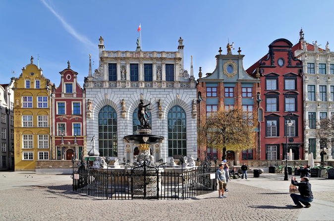 10 day northern poland tour from gdansk in gda sk 242486