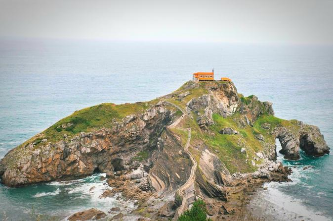 Bilbao Full-day Culinary  Experience on the Basque Coast