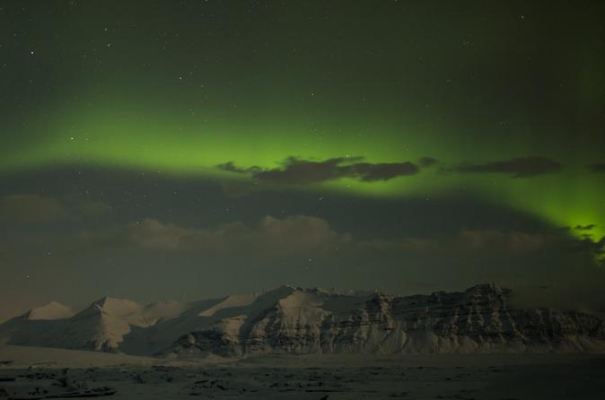 6 Day Iceland New Years Eve Experience from Reykjavik