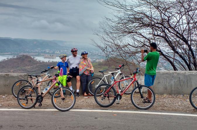Nahargarh Cycle Tour in Jaipur
