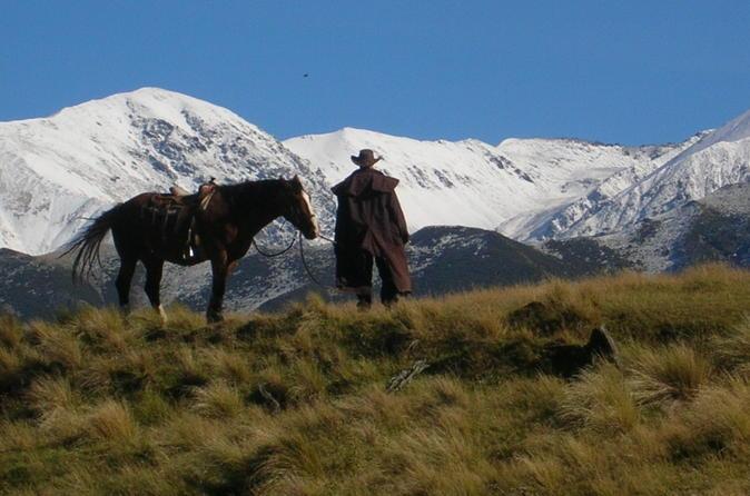 2-Hour River Trail Horse Trek