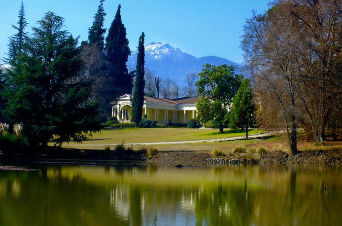 Santiago Half Day Maipo Valley Concha y Toro Vineyard Chile, South America