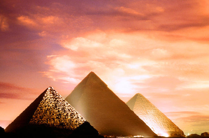 4-Night Cairo City Break with Private Guide