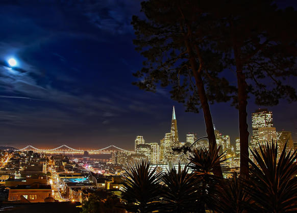 Drunk History of San Francisco