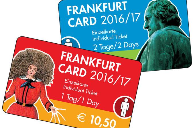 1 day frankfurt card in frankfurt 356857