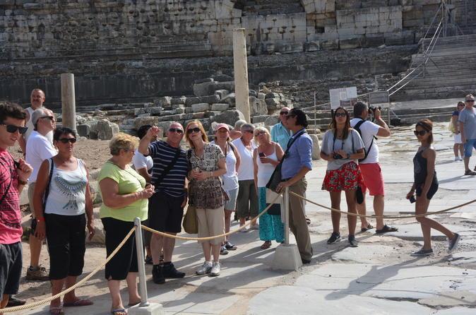 Customisable Ephesus Day Tour