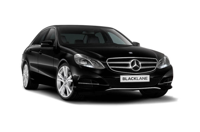 Private Arrival Transfer: Cologne Airport to Hotel