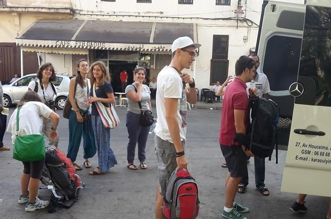 3 day small group fez to marrakech desert tour in fes 274508