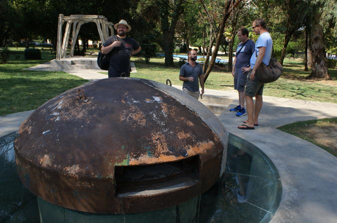 Bunkers and beaches day trip in tirana 256780