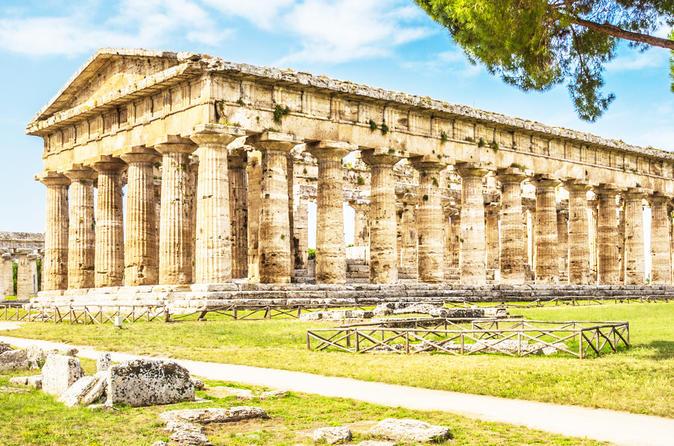 Best of Campania food wine & sightseeing tour including Pompeii  & Amalfi Coast