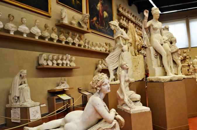 Florence Private & Custom Tours