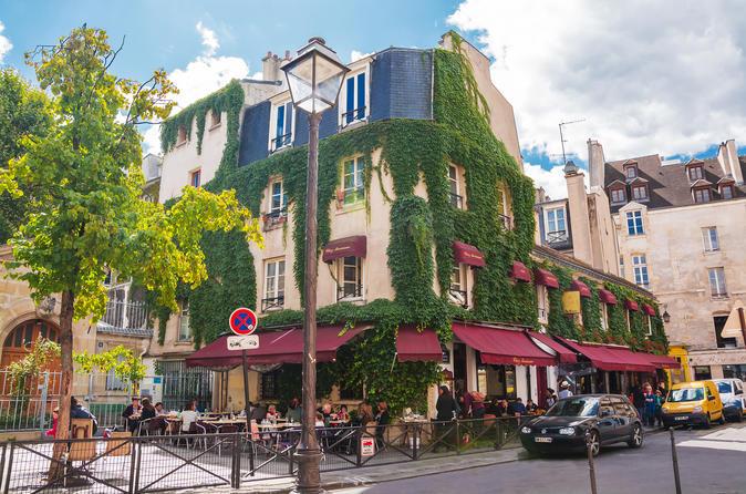 Best Snap Happy Paris Walking Tour