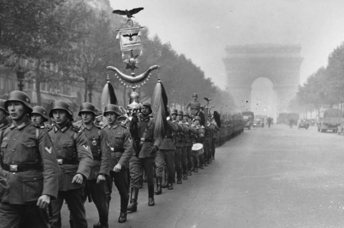 Paris 3-Hour WWII History Discovery Walking Tour