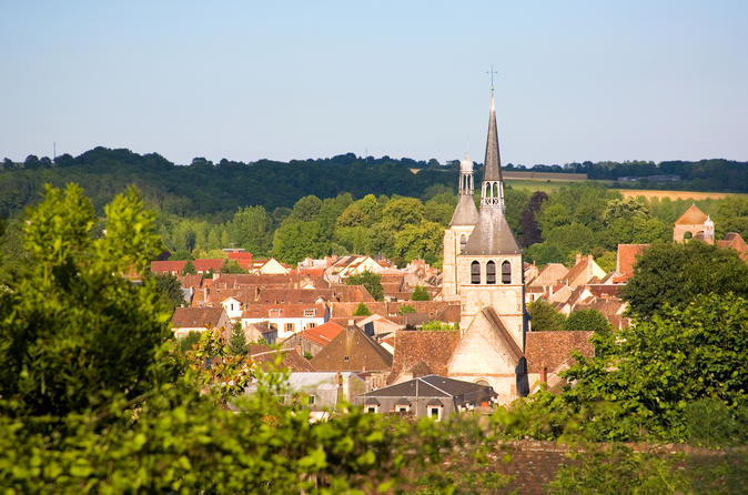 Provins Day Trip from Paris