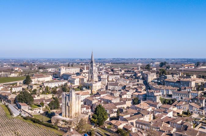 Saint Emilion Wine Tastings & Discovery - Bordeaux
