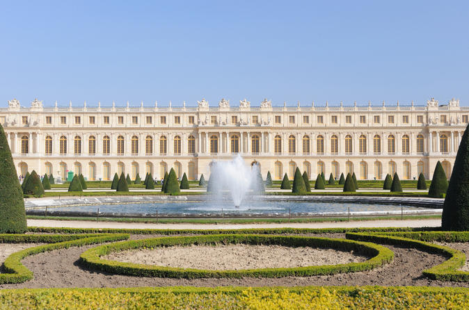 Versailles small group tour from paris with audio guide in paris 115513