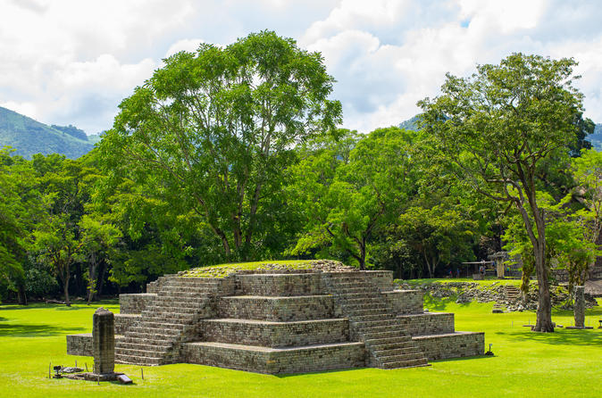 3 day copan ruins tour from san pedro sula in san pedro sula 241539