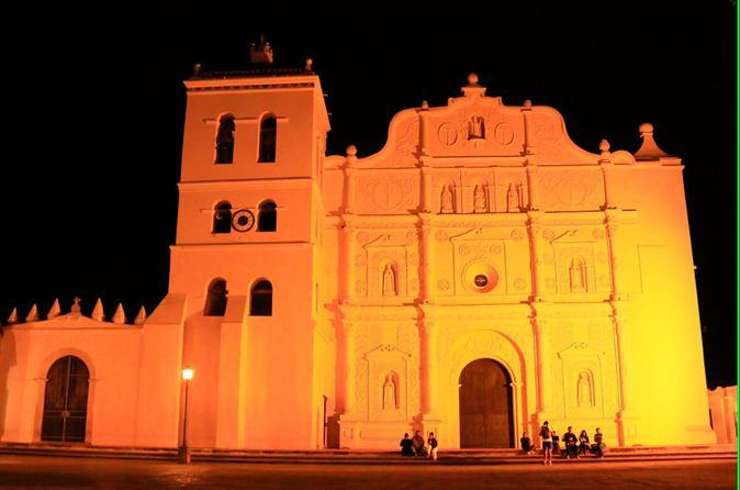 Comayagua day tour from tegucigalpa in tegucigalpa 297944