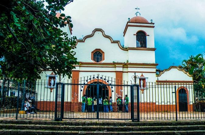 Santa lucia and valle de angeles day tour from tegucigalpa in tegucigalpa 297461