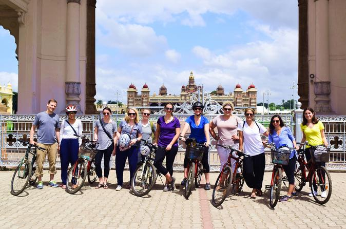 Karnataka Walking & Biking Tours