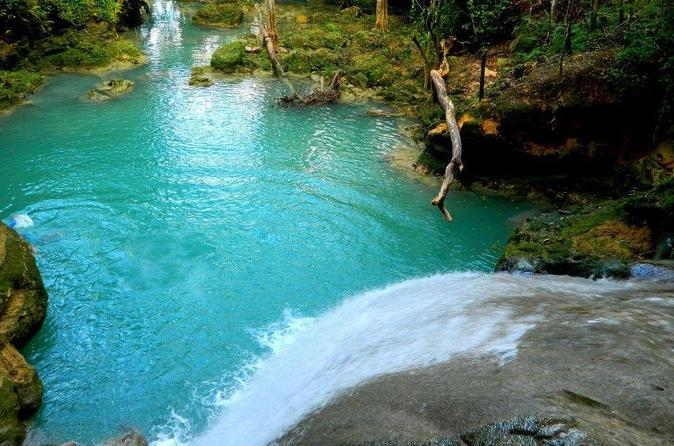 Blue hole and sightseeing tour from ocho rios in ocho rios 264142