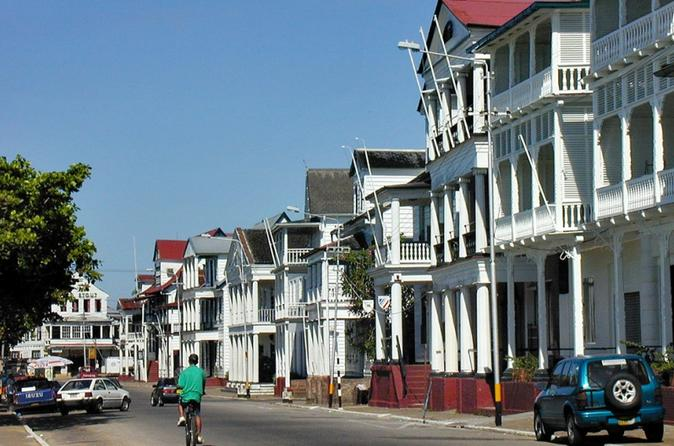 Paramaribo city tour in paramaribo 241726