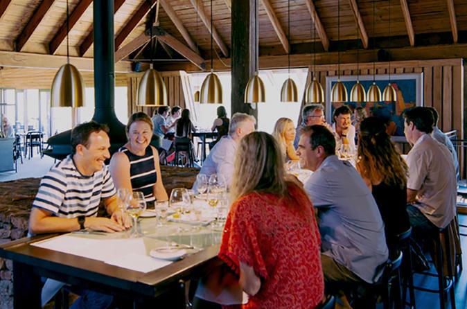 Vasse felix behind the scenes winery tour and wine tasting experience in cowaramup 246033