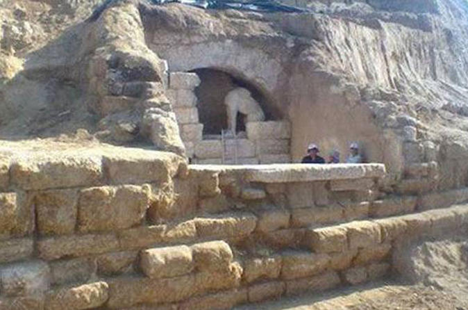 Day tour of philippi amphipolis and kavala in thessaloniki 396439