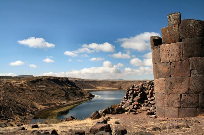 Half Day Tour to Sillustani Inca Ruins