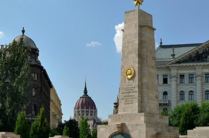 Private Budapest Communist Heritage Tour - Life Behind The Iron Curtain