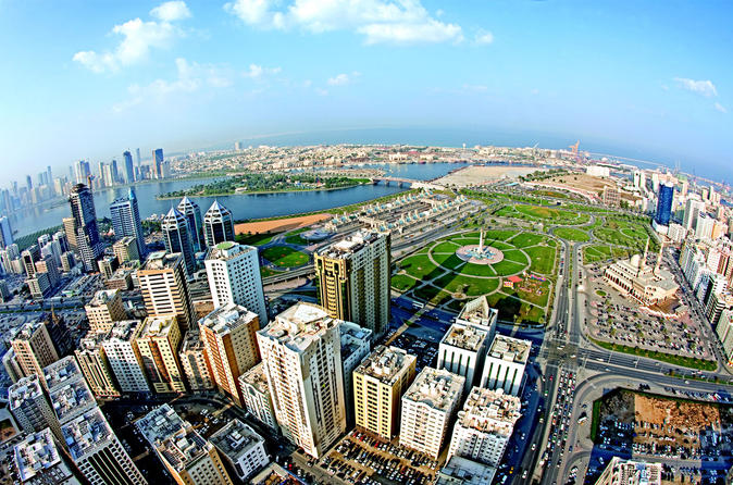 5 days sharjah package including tours of dubai in sharjah 298084