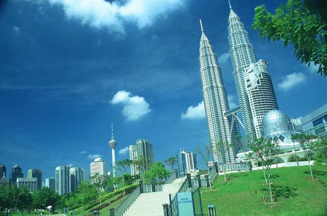 Hotels near Petronas Twin Towers - Kuala Lumpur