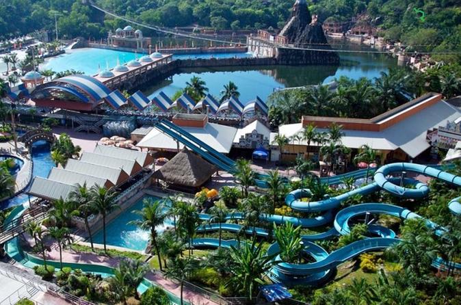 parc attraction kuala lumpur
