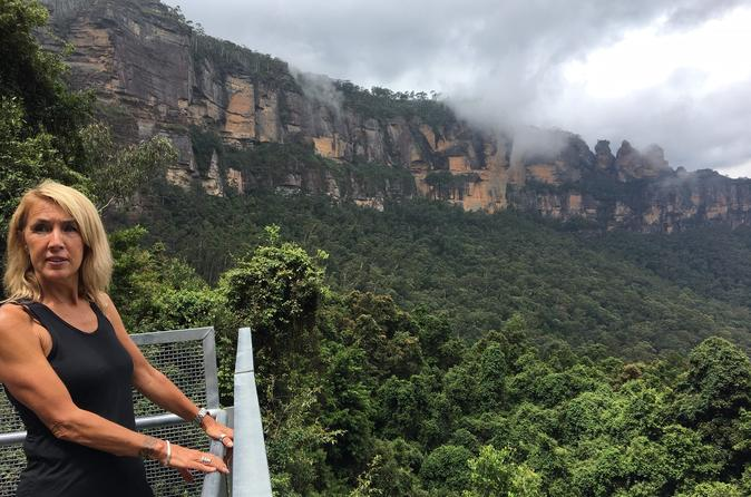 Private Group Tour: Hidden Treasures of the Blue Mountains