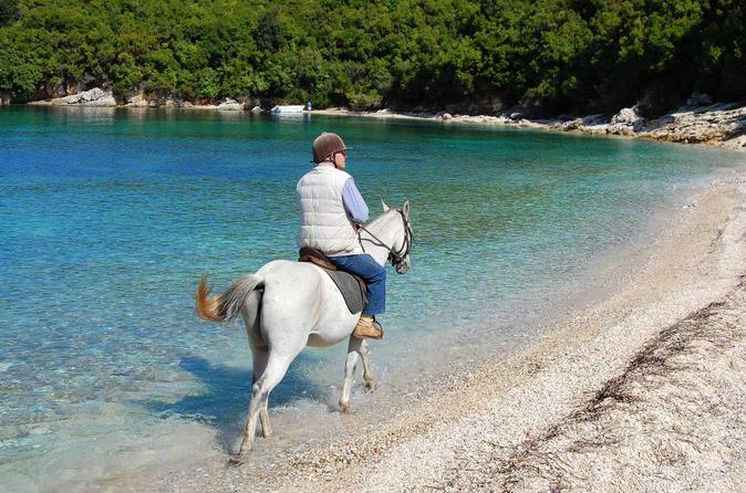 Ionian Islands Outdoor Activities