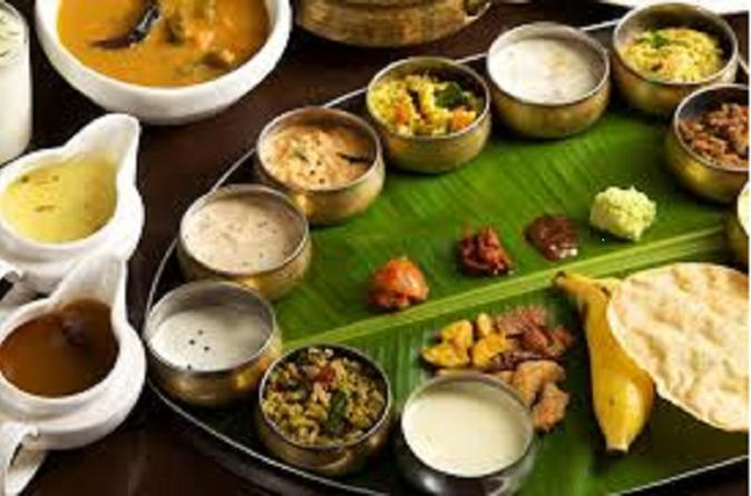 Ayurvedic Vegetarian Cooking Class in Kochi