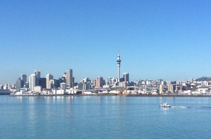 Full-Day Best of Auckland City Tour